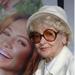 Elaine Stritch Photos