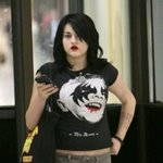 Frances Bean Cobain Photos