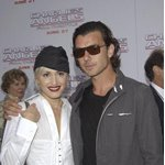 Gavin Rossdale Photos