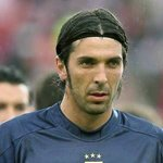 Gianluigi Buffon Picture