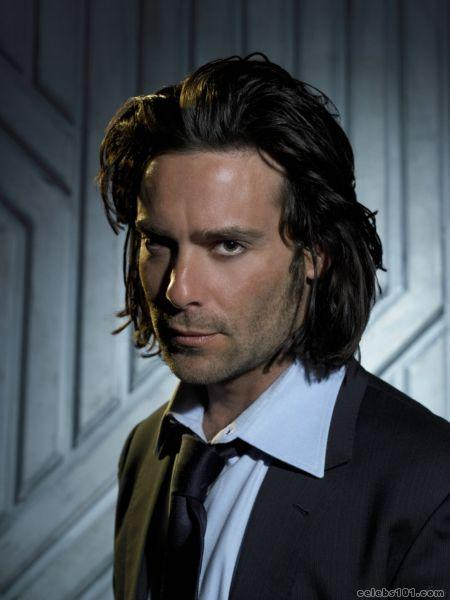 James Callis Picture