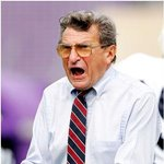 Joe Paterno Picture