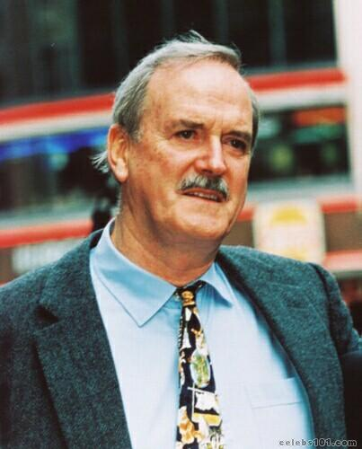 John Cleese Photos
