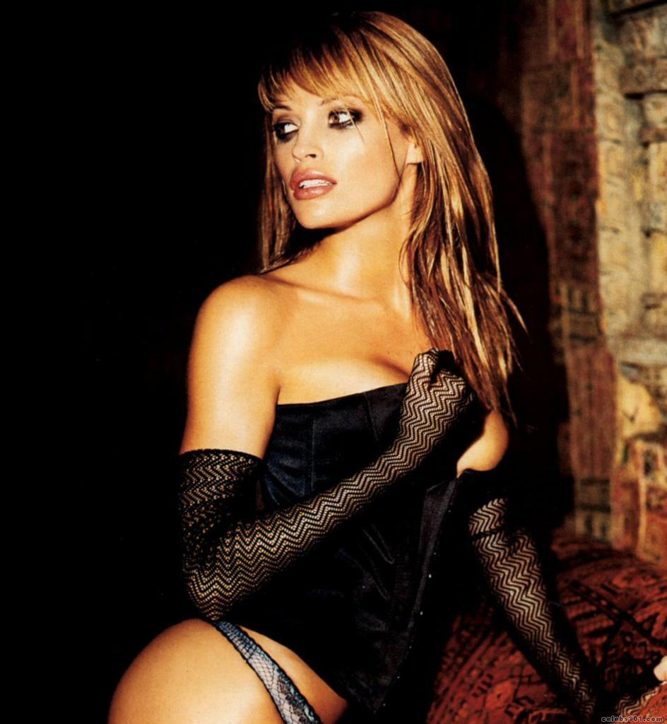 Jolene Blalock Picture