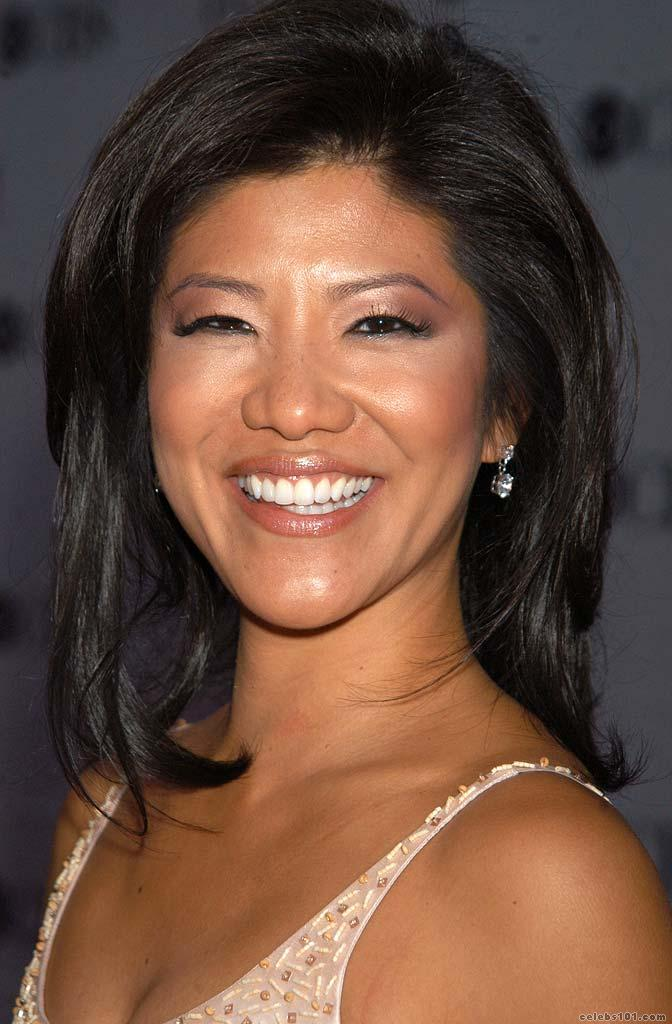 Julie Chen Photos