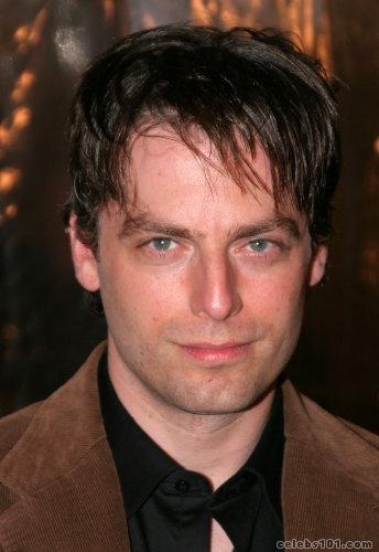 Justin Kirk Photos