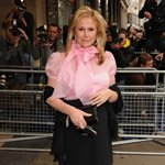 Kathy Hilton Photos