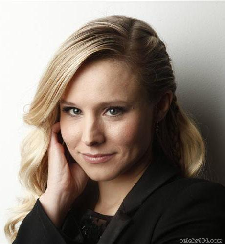 Kristen Bell Picture