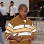Kyle Massey Photos