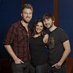 Lady Antebellum Picture
