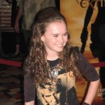 Madeline Carroll Photos