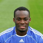 Michael Essien Picture