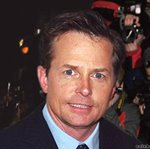Michael J. Fox Picture