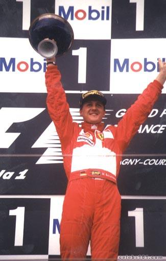 michael schumacher photo 8