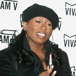 Missy Elliott Photos