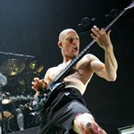 Mudvayne Photos