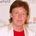 Paul McCartney Photos
