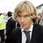 Pavel Nedved Picture
