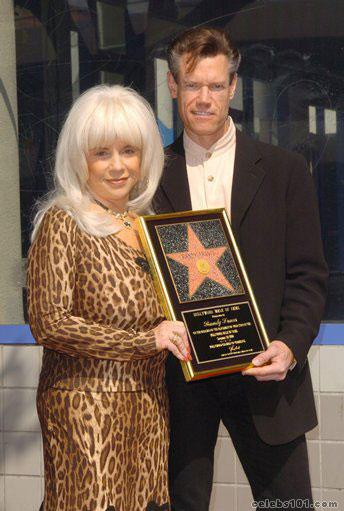 Randy Travis Photos