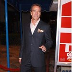 Richard Burgi Photos
