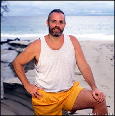 richard hatch survivor Picture