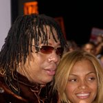 Rick James Photos