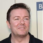 Ricky Gervais Photos