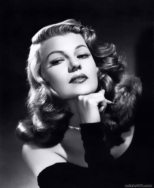 rita hayworth photo 82