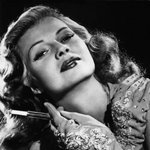 rita hayworth photo 86