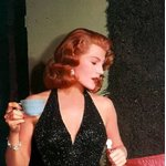 rita hayworth photo 9