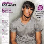 Rob Mayes Photos