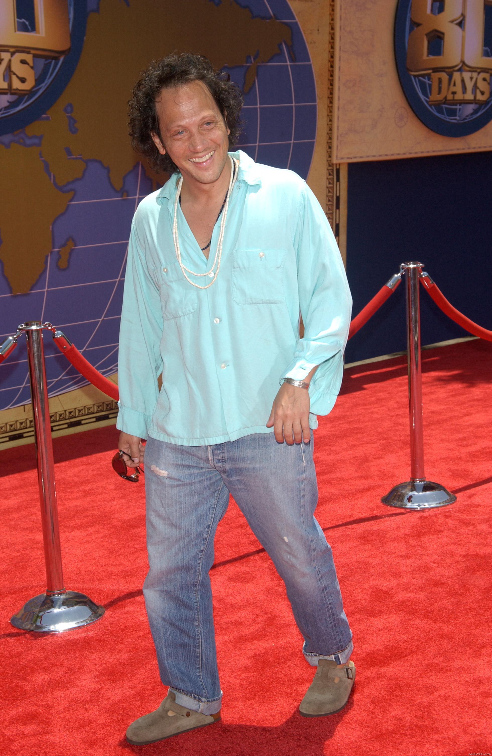 Rob Schneider - Picture Hot