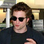 Robert Pattinson Picture