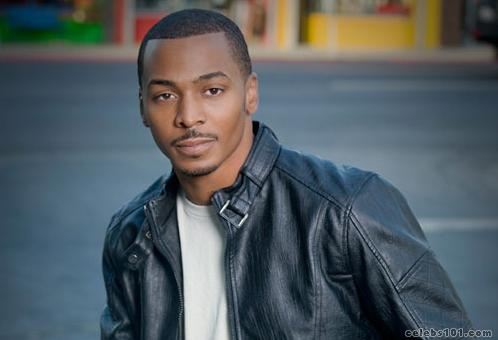 RonReaco Lee Photos