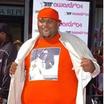 Ruben Studdard Photos