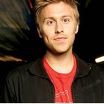 Russell Howard Picture