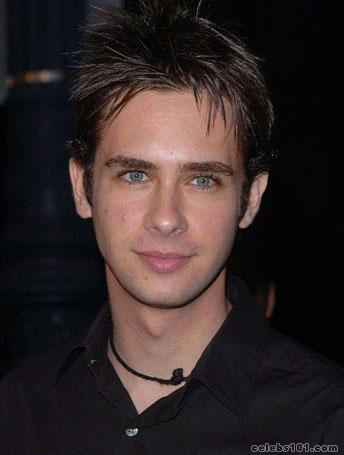 Scott Mechlowicz Photos