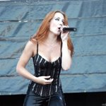 simone simons photo 3