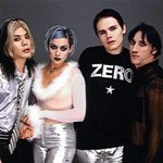 Smashing Pumpkins Picture