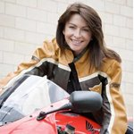 Suzi Perry Picture