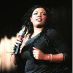 Syleena Johnson Picture