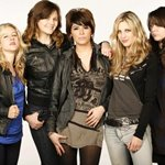 The Donnas Picture