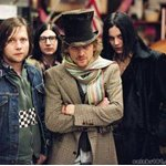 The Raconteurs Picture