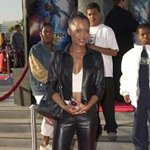 Theresa Randle Photos