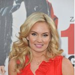 Tiffany Thornton Picture