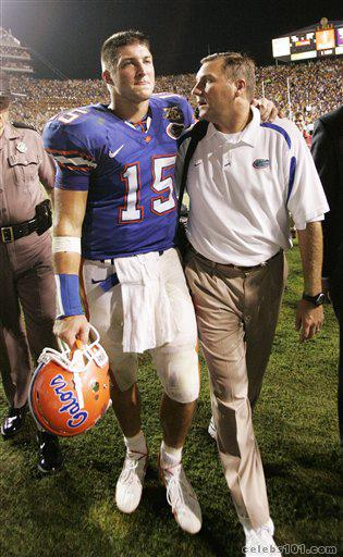 Tim Tebow Photos