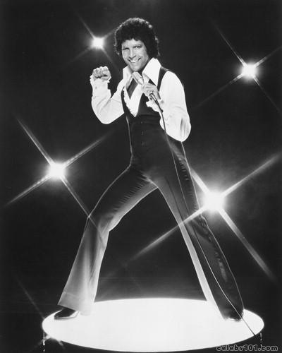 Tom Jones Picture