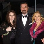 Tom Selleck Photos