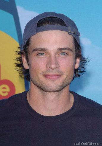 Tom Welling Photos