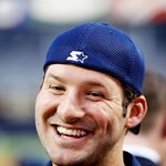 Tony Romo Picture